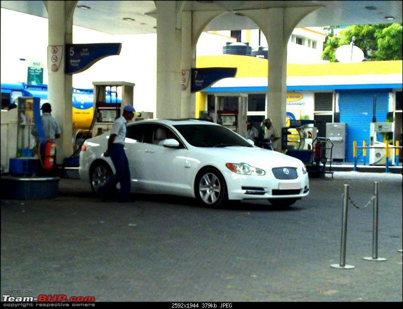 Supercars & Imports : Bangalore-25032011208.jpg