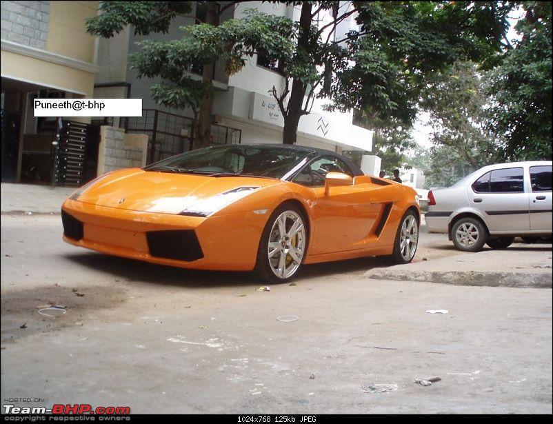Supercars & Imports : Bangalore-p9240171.jpg