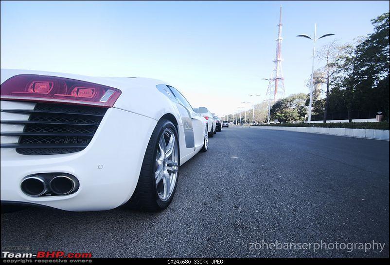 Supercars & Imports : Chennai-5448066103_a7df765c95_b.jpg