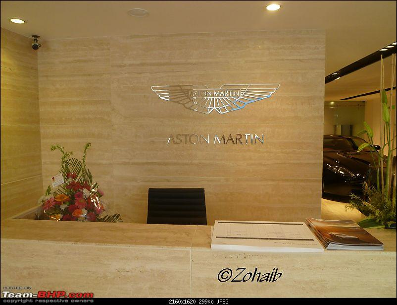 Aston Martin Showroom - Mumbai-2.jpg