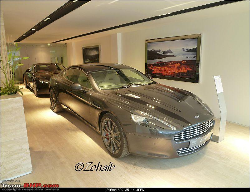 Aston Martin Showroom - Mumbai-1.jpg