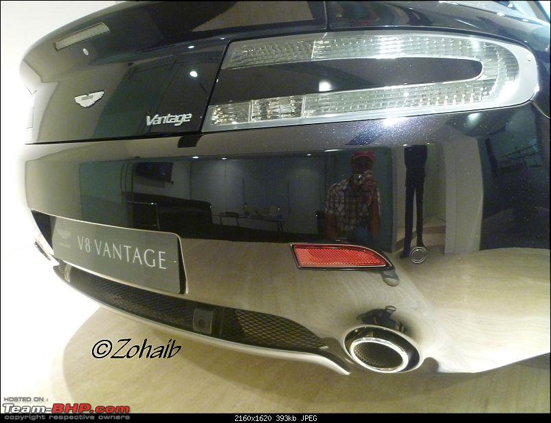 Aston Martin Showroom - Mumbai-9.jpg