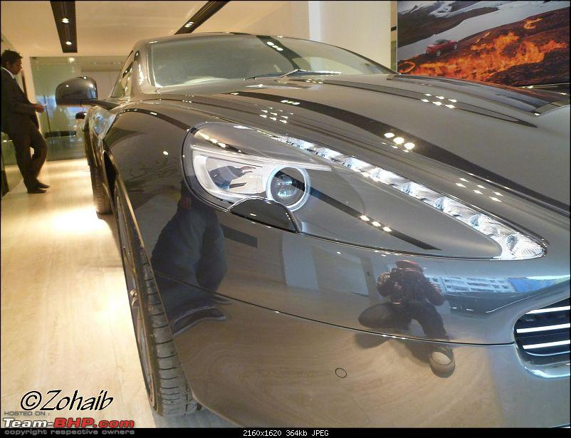 Aston Martin Showroom - Mumbai-3.jpg