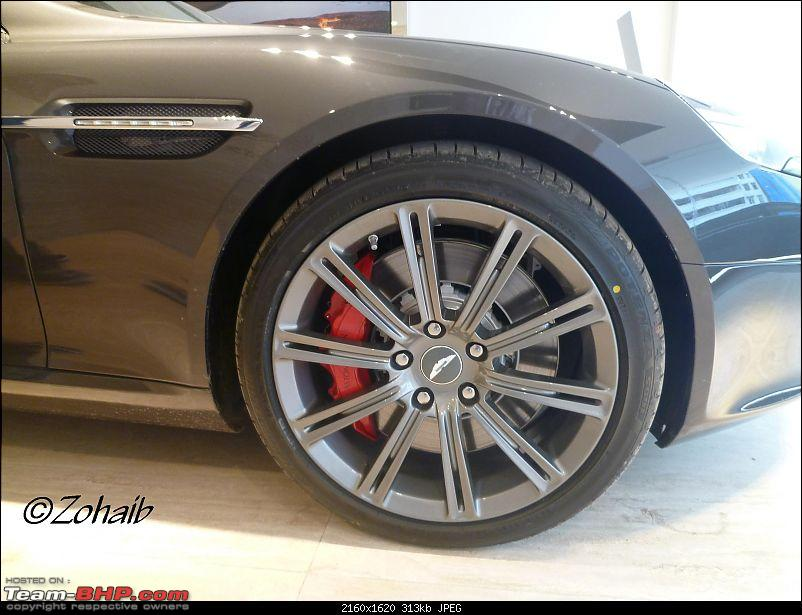 Aston Martin Showroom - Mumbai-14.jpg