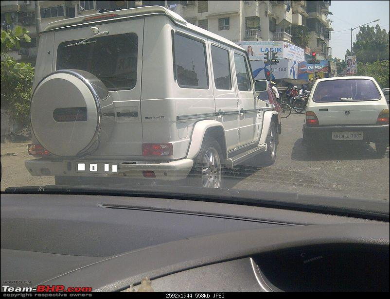 Mercedes G-Wagens spotted in Mumbai-g55amg-2.jpg