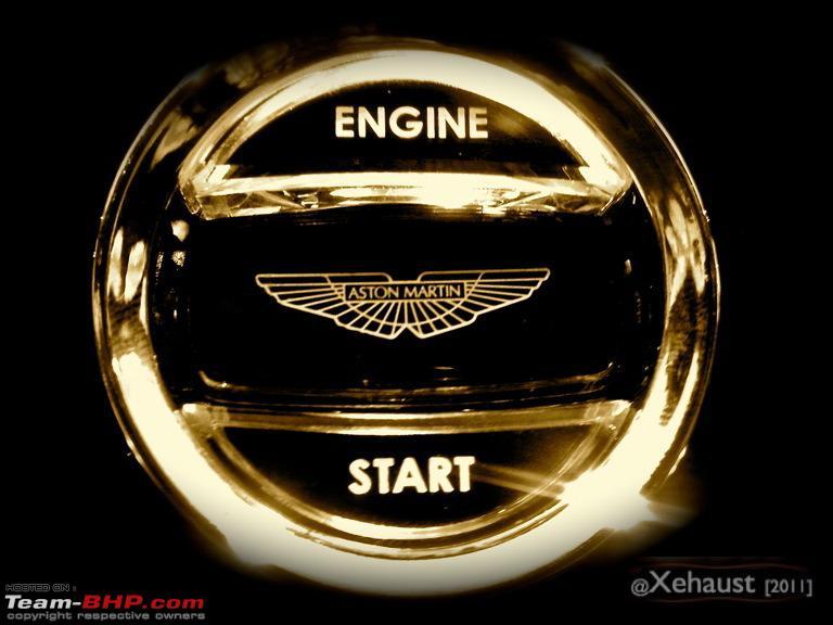 Starting Price Of Aston Martin Cars In India