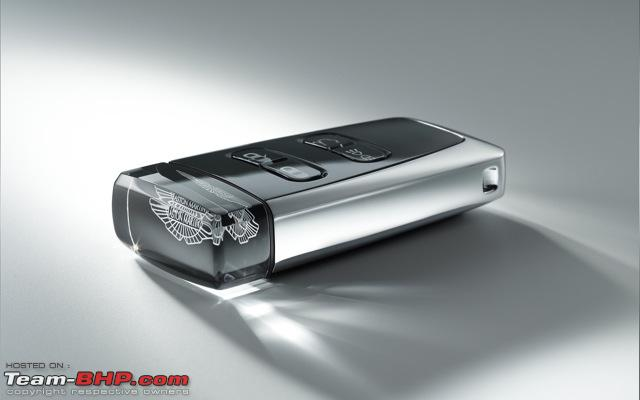 Name:  Rapide Luxe Crystal Key Fob.jpg
