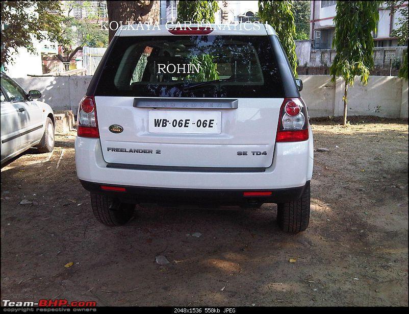 Supercars & Imports : Kolkata-img00061201104080757.jpg