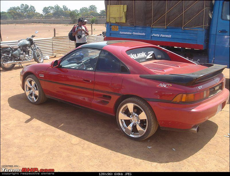 Supercars & Imports : Bangalore-dsc00661.jpg