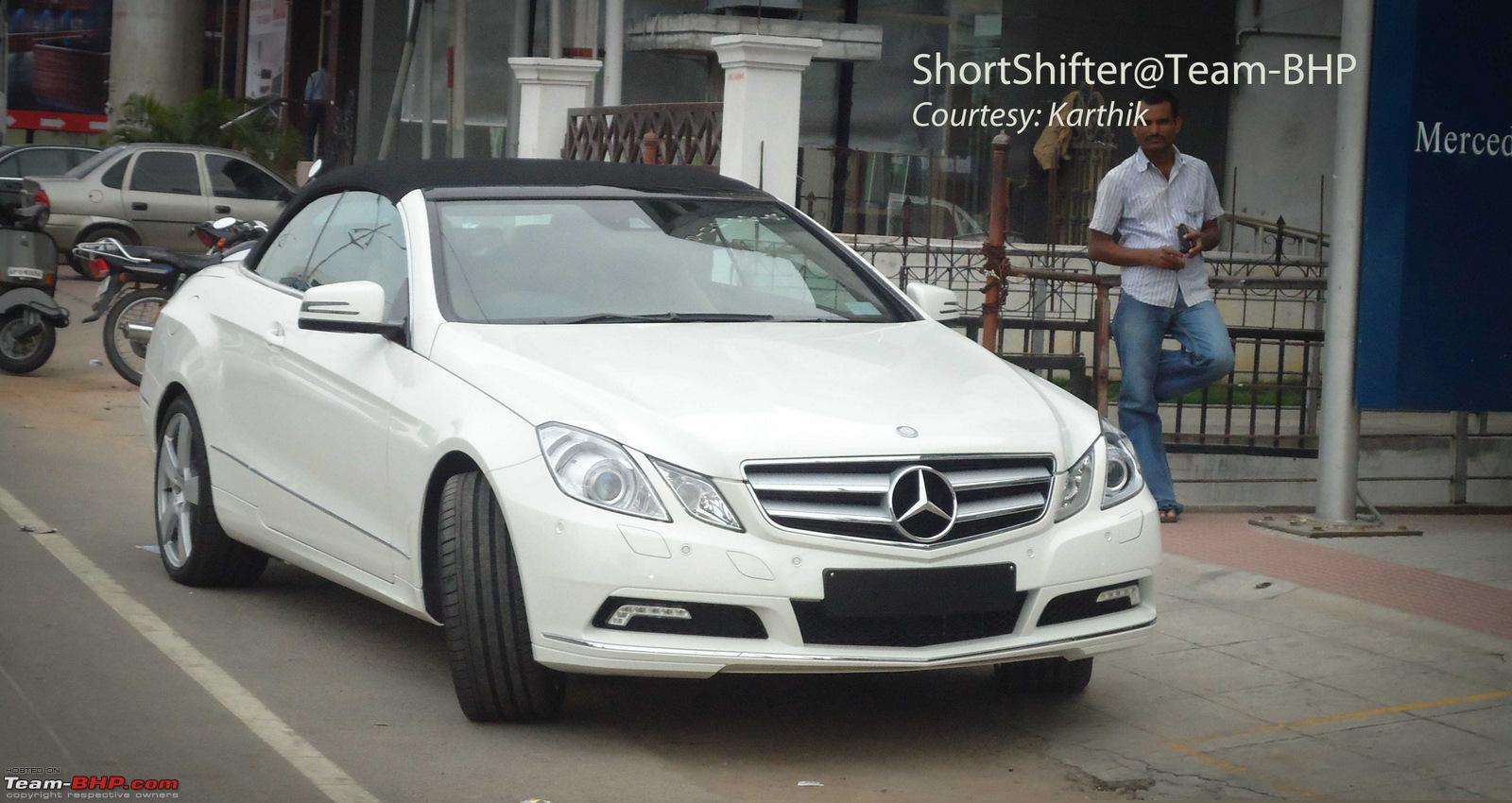 Supercars imports hyderabad page 171 team bhp for Used mercedes benz in hyderabad