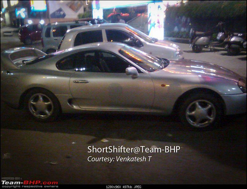 Supercars & Imports : Hyderabad-supra.jpg
