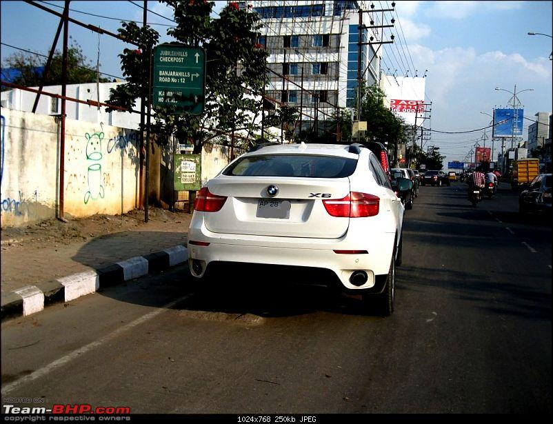 Supercars & Imports : Hyderabad-x6-1.jpg