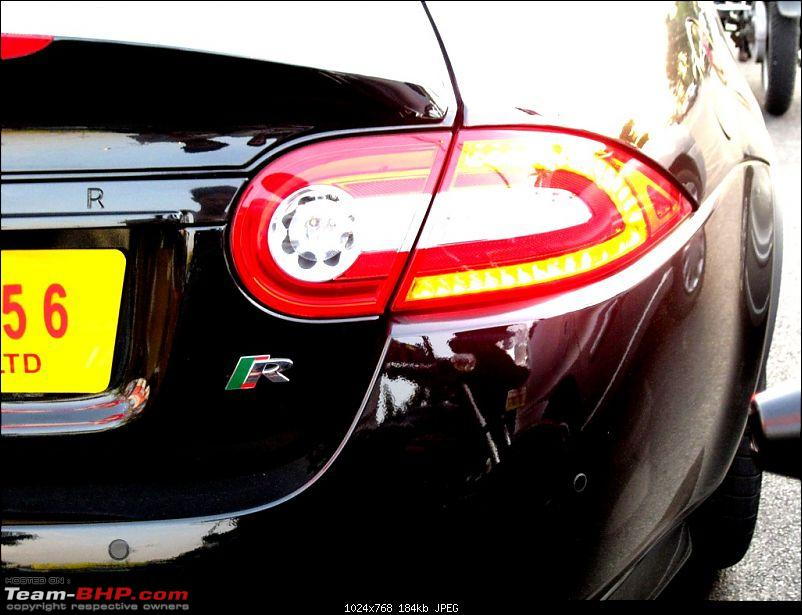 Supercars & Imports : Hyderabad-xkr-1.jpg