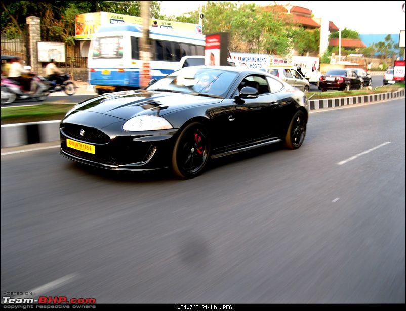 Supercars & Imports : Hyderabad-xkr-12.jpg