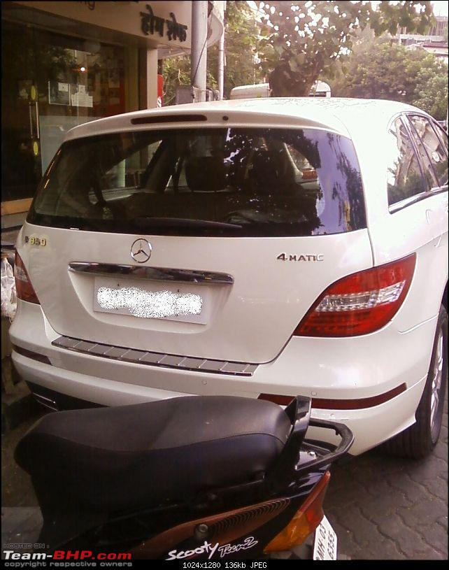 Spotted: Mercedes Benz R-Class in Mumbai-03.jpg