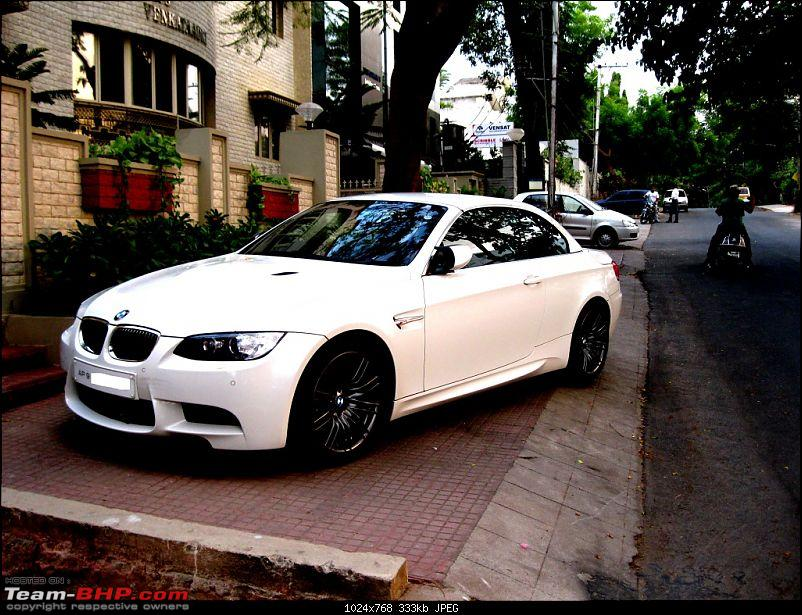 Supercars & Imports : Hyderabad-m3-1.jpg