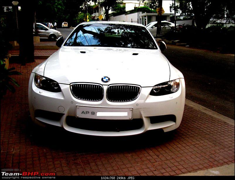 Supercars & Imports : Hyderabad-m3-3.jpg