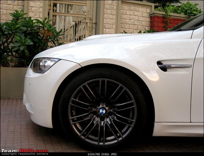 Supercars & Imports : Hyderabad-m3-10.jpg