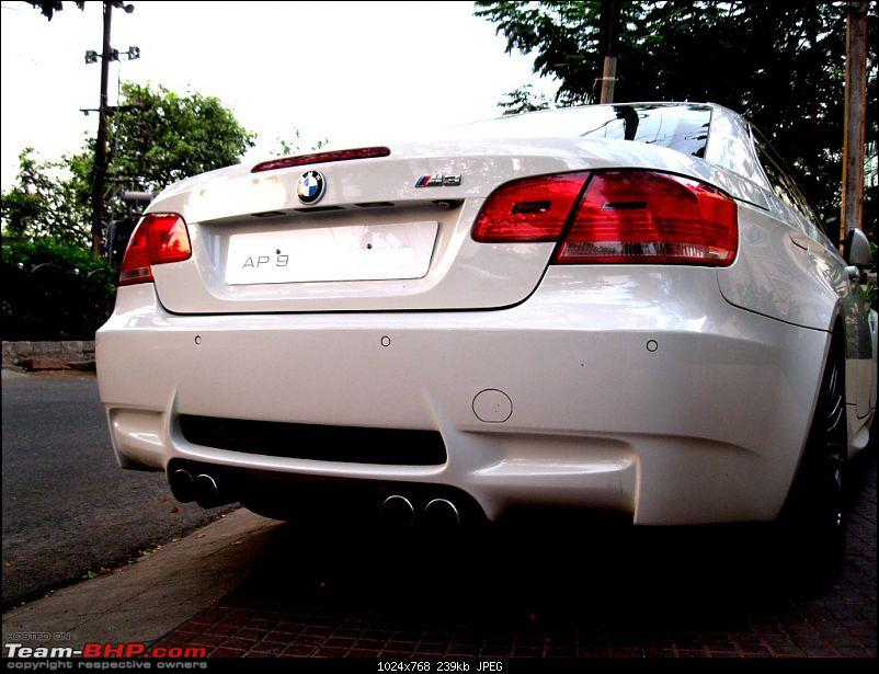 Supercars & Imports : Hyderabad-m3-8.jpg