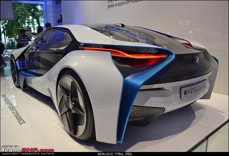 Vision of efficient dynamics for the future visited at the BMW Boutique, C.P. Delhi-6.jpg