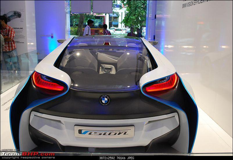 Vision of efficient dynamics for the future visited at the BMW Boutique, C.P. Delhi-7.jpg