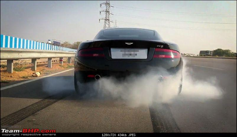 Supercars & Imports : Hyderabad-db9_2.jpg