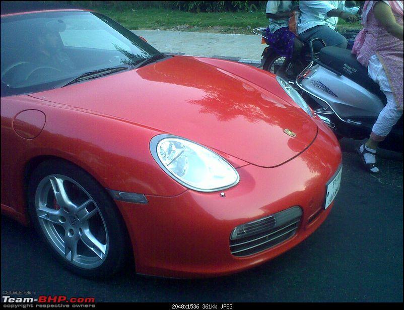 Supercars & Imports : Chennai-25052011058.jpg