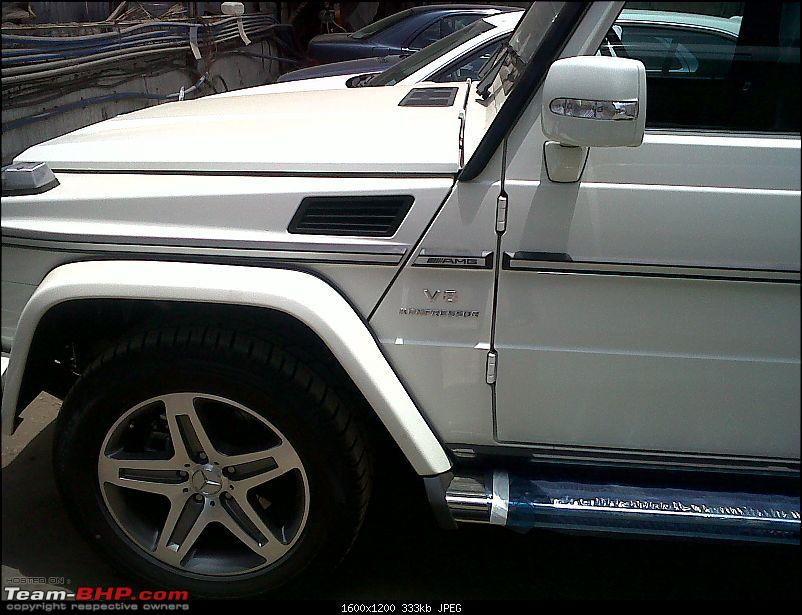Mercedes G-Wagens spotted in Mumbai-9.jpg