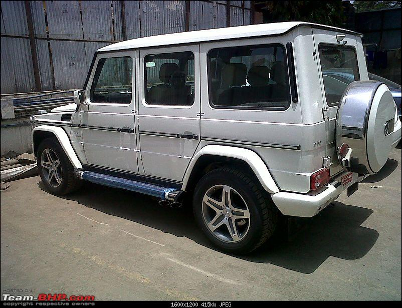 Mercedes G-Wagens spotted in Mumbai-11.jpg