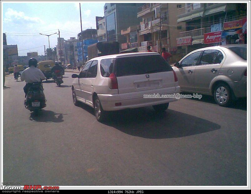 Supercars & Imports : Bangalore-pic004.jpg