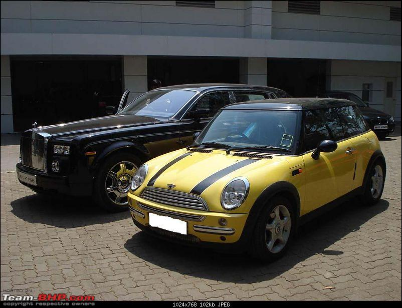Pics : Multiple Imported Cars spotting at one spot-dsc03644.jpg
