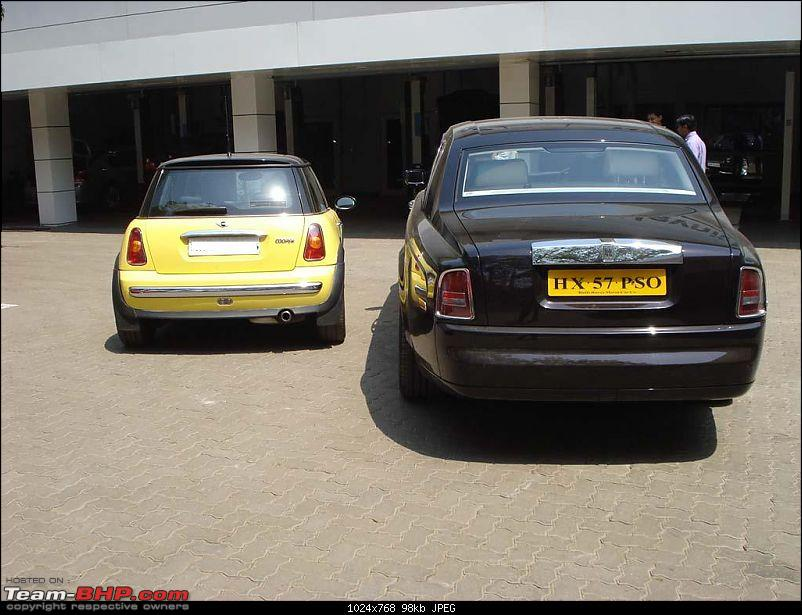 Pics : Multiple Imported Cars spotting at one spot-dsc03646.jpg