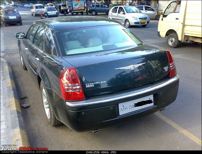 Supercars & Imports : Pune-chrysler1.jpg