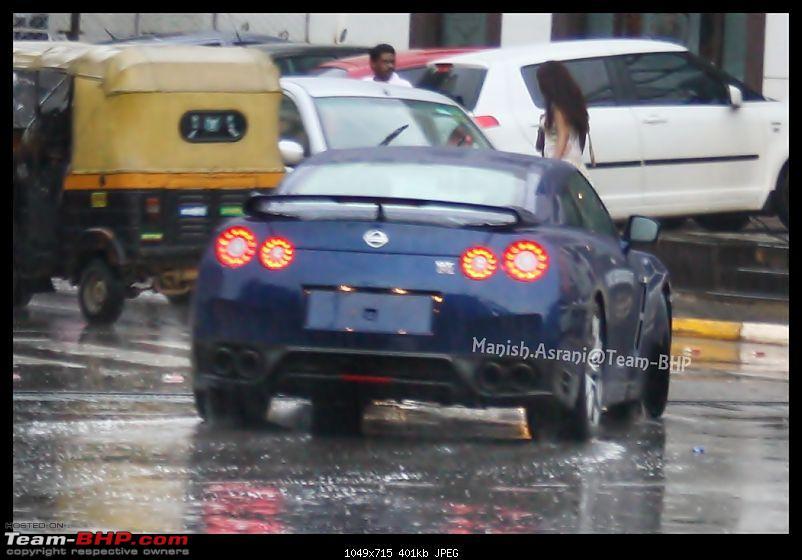 Supercars & Imports : Bangalore-img_3928..jpg