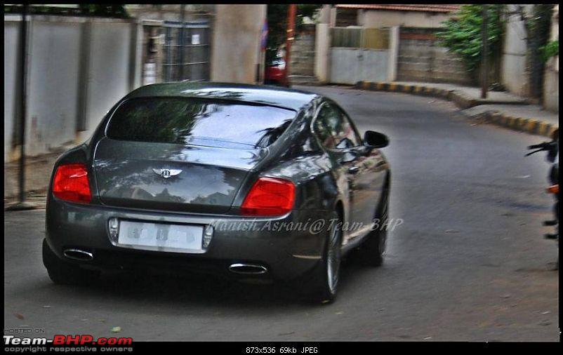 Supercars & Imports : Bangalore-1.jpg