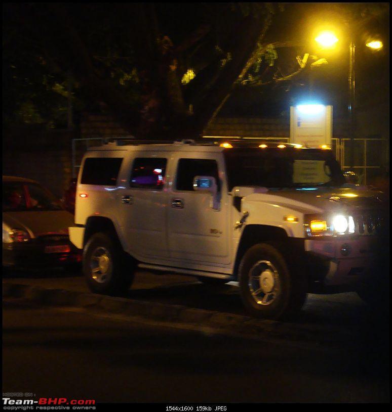 Supercars & Imports : Bangalore-dsc07471.jpg