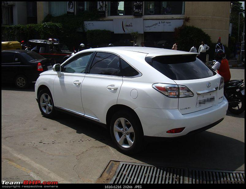 Supercars & Imports : Bangalore-dsc07618.jpg