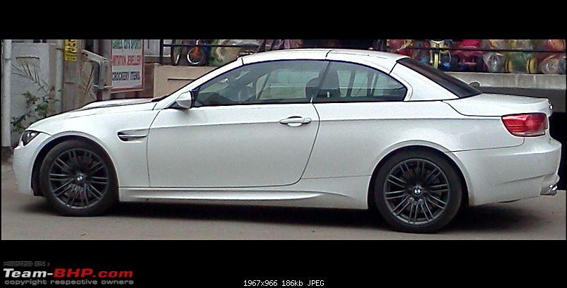 Supercars & Imports : Hyderabad-bmw-m3-0.jpg