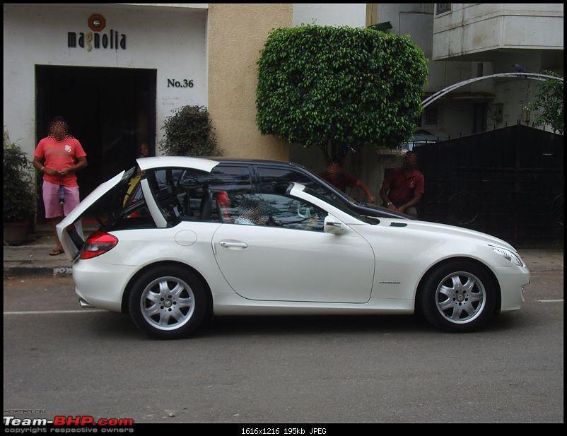 Supercars & Imports : Bangalore-dsc07716.jpg