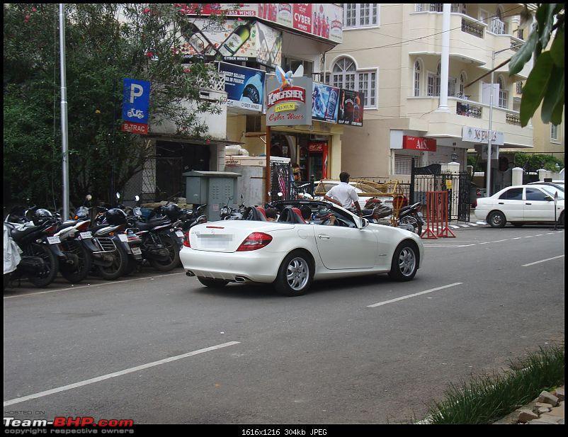 Supercars & Imports : Bangalore-dsc07718.jpg