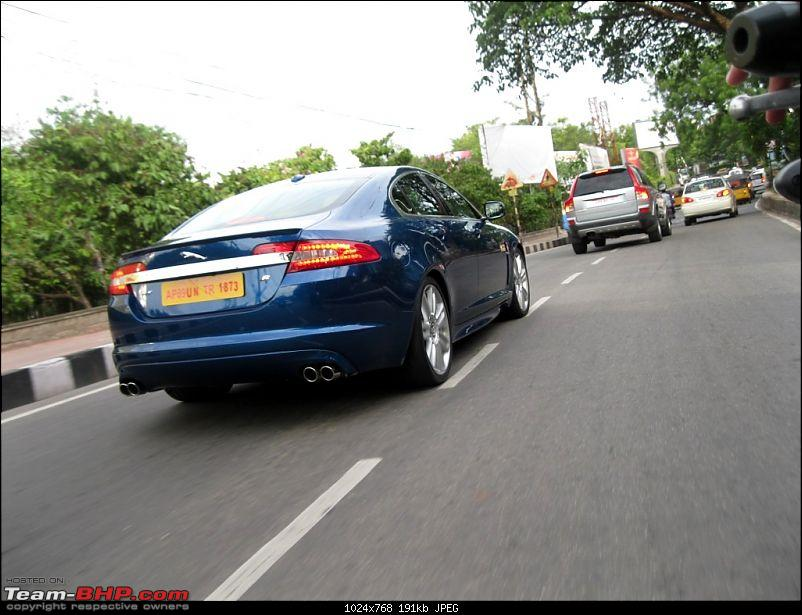 Supercars & Imports : Hyderabad-20.jpg
