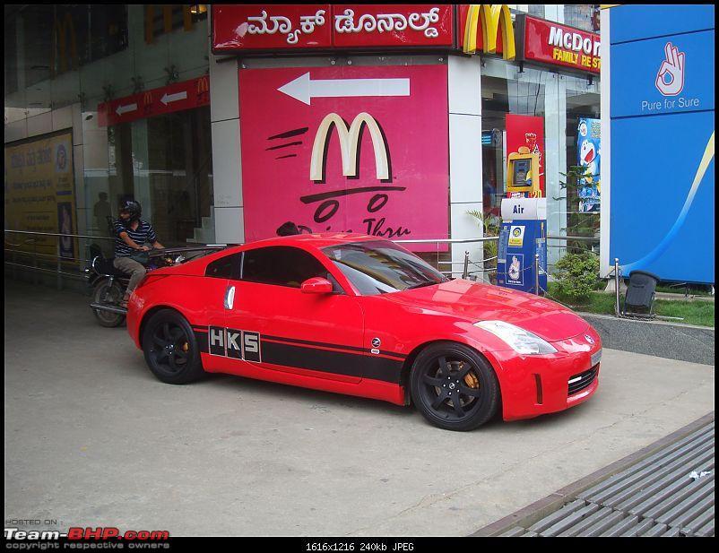 Supercars & Imports : Bangalore-dsc07927.jpg