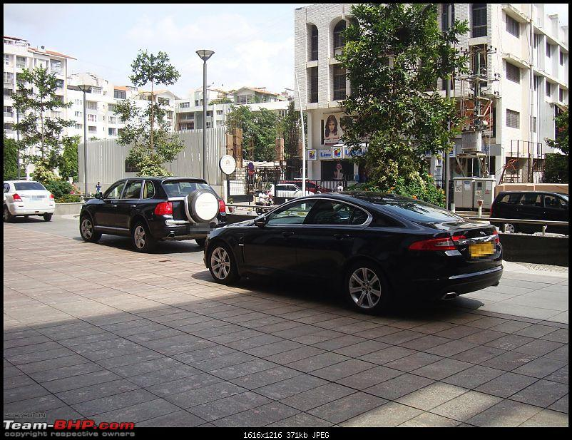 Pics : Multiple Imported Cars spotting at one spot-dsc07636.jpg