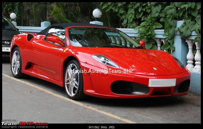 Supercars & Imports : Bangalore-img_4322.jpg