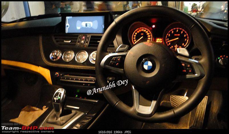 Supercars & Imports : Bangalore-dsc04837.jpg