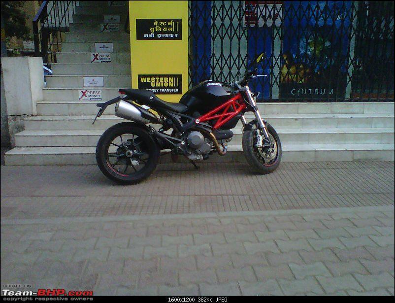 Supercars & Imports : Pune-img00091201104021829.jpg