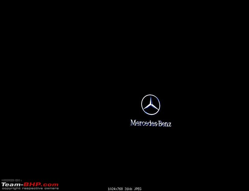 Supercars & Imports : Hyderabad-merc.jpg