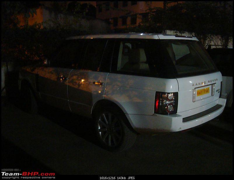 Supercars & Imports : Bangalore-dsc09132.jpg