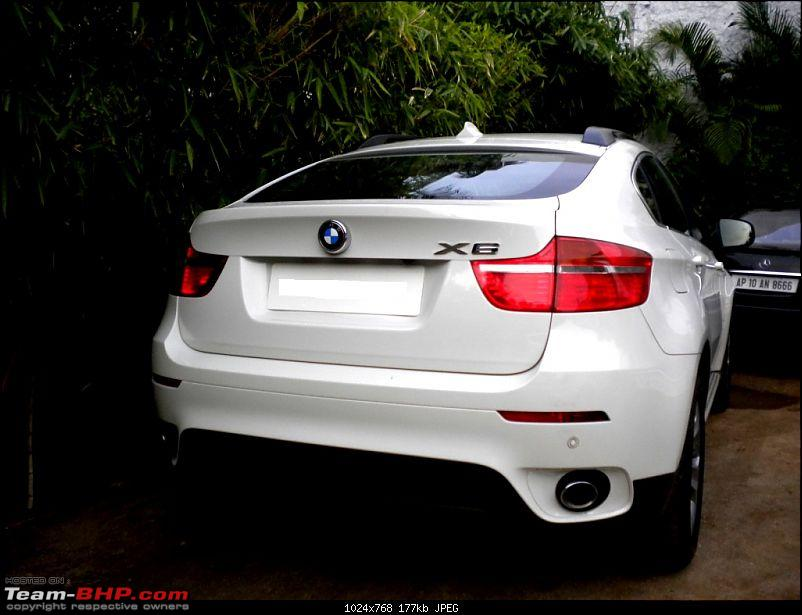 Supercars & Imports : Hyderabad-x6-3.jpg