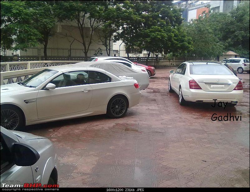 Pics : Multiple Imported Cars spotting at one spot-4.jpg